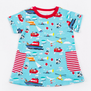 Childrenswear Trends for 2020